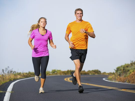 Spring is the time to shake off less healthy winter habits and recharge your workout and diet.