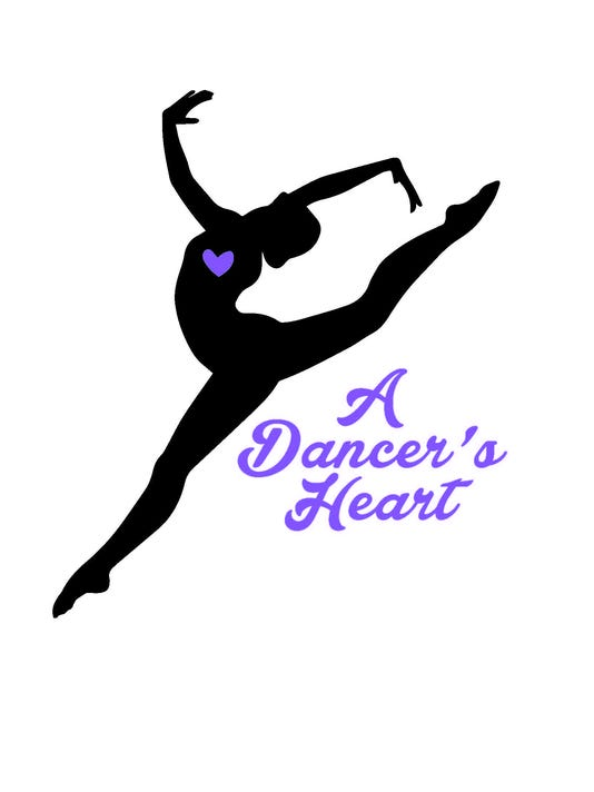 A Dancer's Heart