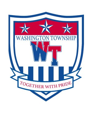 Washington Township school logo.