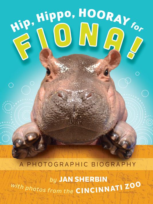 Fiona book