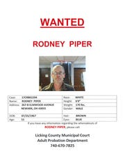 Rodney Piper