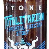 Beer Man: Stone Brewing's Totalitarian remains a work in progress