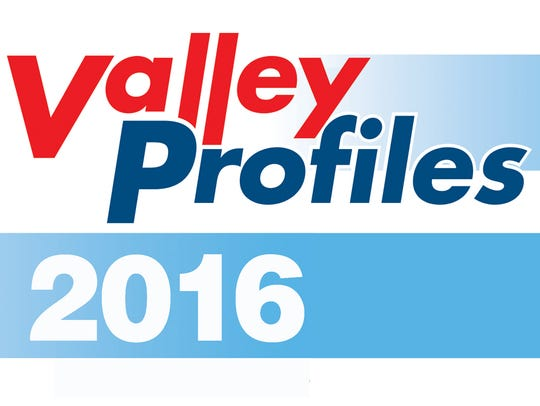 Valley Profiles