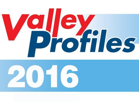 Valley Profiles