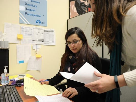 Skilled immigrants often struggle to put degrees, credentials to use in US