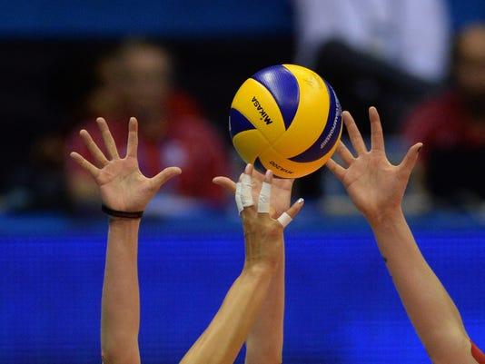 Bulgaria v Canada - FIVB Women's World Championship