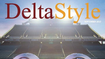 September Issue of DeltaStyle