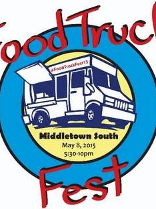 Middletown Ct Food Truck