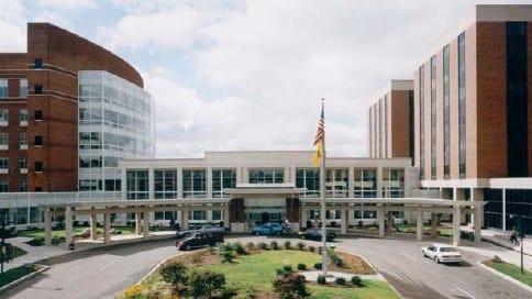 University of Rochester Medical Center.