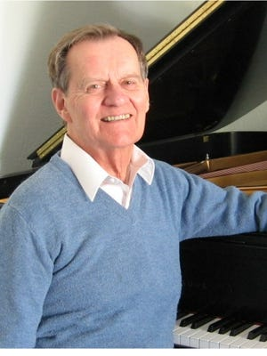 Dr. William Leland, NMSU Professor Emeritus of Music, will perform with the New Horizon Symphony Orchestra at 2 p.m. on Sunday, Nov. 1, in Atkinson Recital Hall on the campus of New Mexico State University.