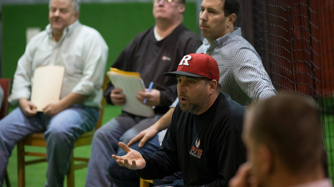 Raw clips from Holbrook Little League board members addressing concerned parents about the league's financial disarray just months after making the Little League World Series.