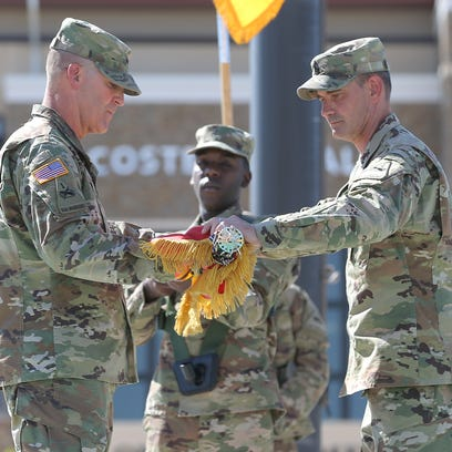 1AD headquarters, DIVARTY ready to tackle Iraq mission