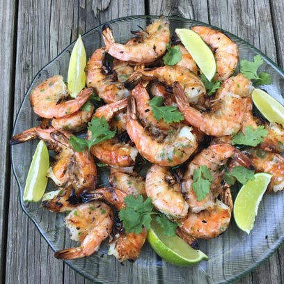 Want juicy grilled shrimp? Here's how to make it