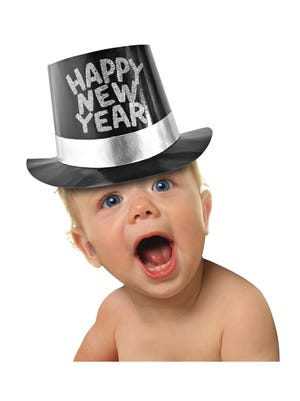 Here are some resolution ruminations as you celebrate the new year.