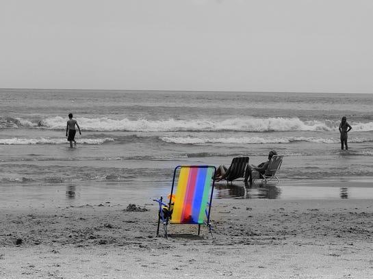 Sherri Parkhurst-beachchair-yourtake-ugc