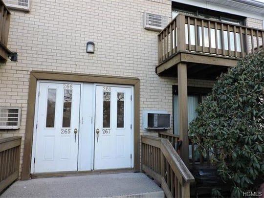 268 Sneden Place, Unit 268, Spring Valley