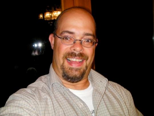 Patrick Manley, 45, Endwell