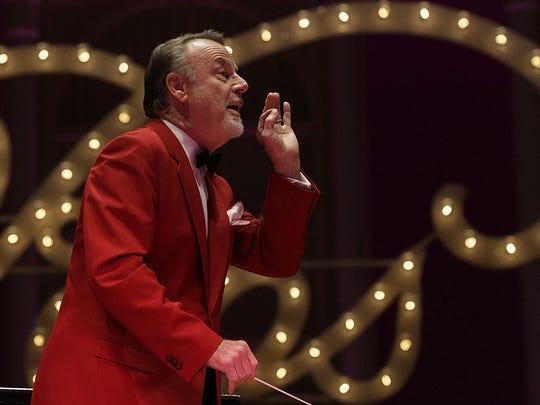 Memorabilia from Pops conductor Erich Kunzel's tenure was lost in a pipe burst.