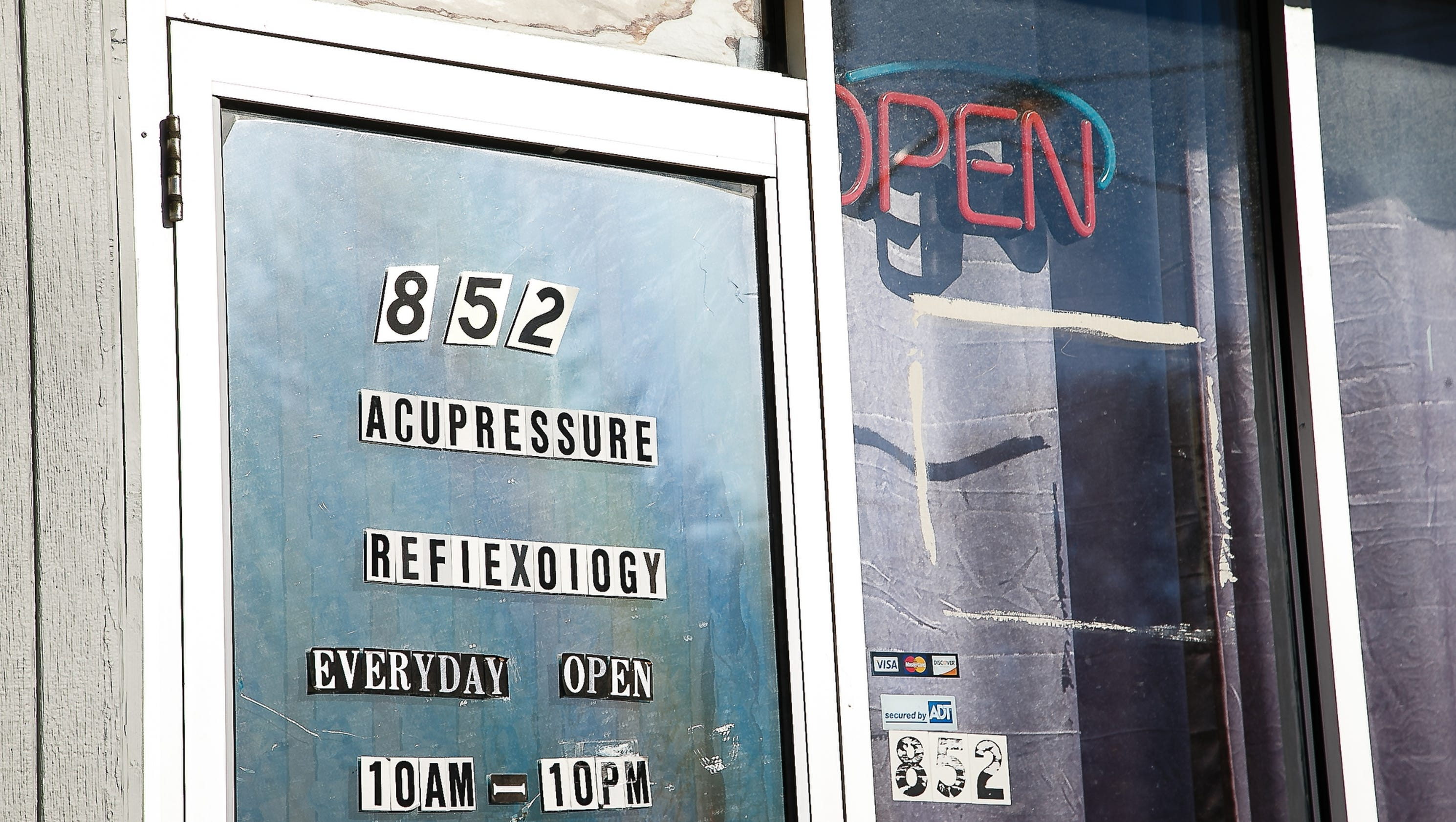 Concerns grow as massage parlors spread across Iowa