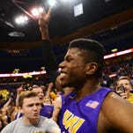 Photos: Northern Iowa basketball playmakers