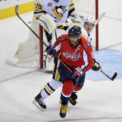 Sidney Crosby-Alex Ovechkin once again center of attention