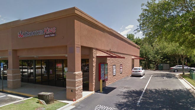 Smoothie King has mapped out at least three different areas where it wants to add new locations in Pensacola.