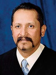 Eddy County Magistrate Court Judge Henry Castañeda
