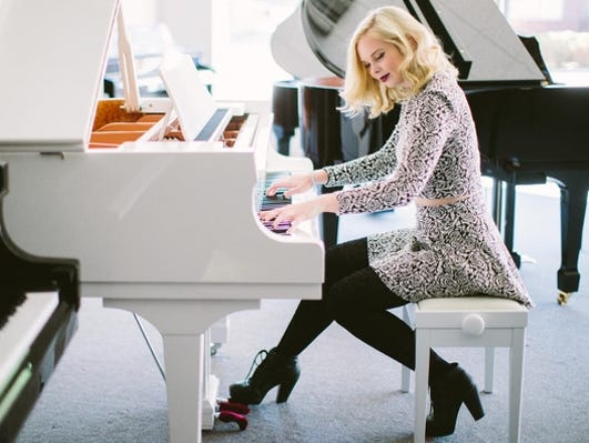 Come see Kylie Odetta perform LIVE in the NEW Greenville News building! Reserve your seat now!