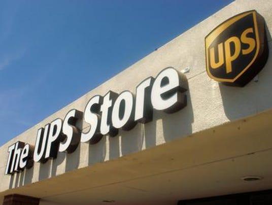 UPSStore