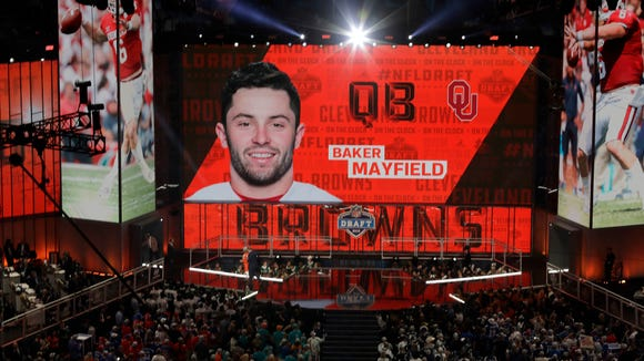 Ranking every team's 2018 NFL draft class: The Broncos nail it while the Patriots stumble