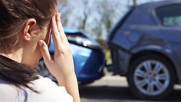 If you're found at fault for an accident that results in injury, auto insurance with state-mandated minimums won't sufficiently protect your personal finances.
