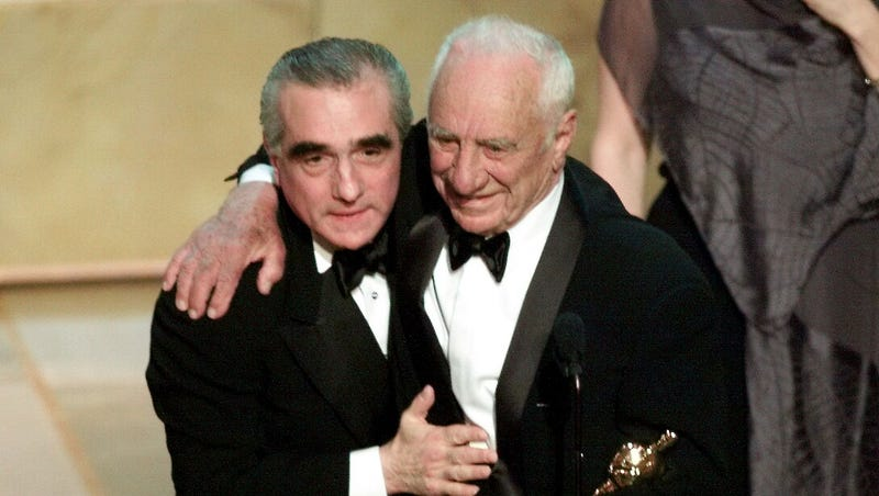 For Oscar, it's one controversy after another