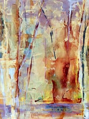 Margaret Ellerman is among the artists featured in the Feb. 2 Downtown Gallery Crawl.