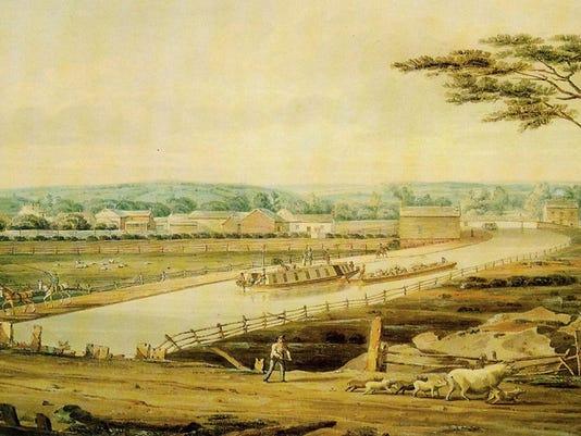 Sheboygan History