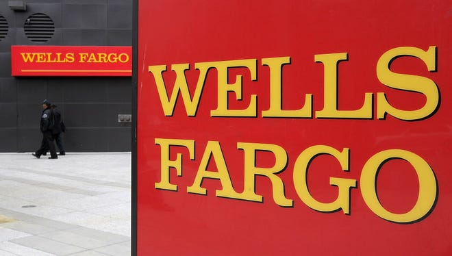 "California Treasurer John Chiang said Sept. 28, 2016, the state will suspend several key banking relationships with Wells Fargo to sanction the firm following allegations of ""fleecing its customers."""