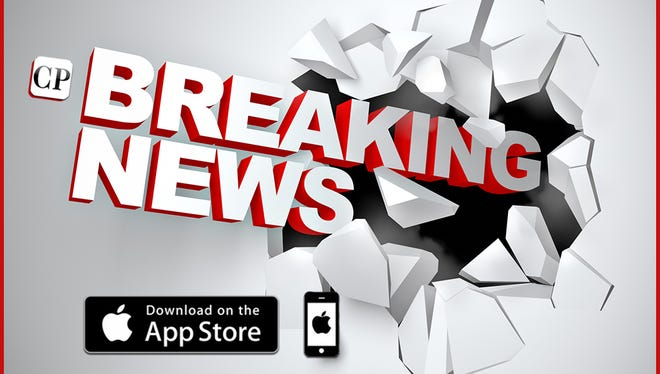 Courier & Press App for iOS