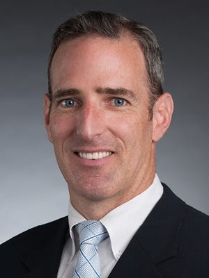 Dr. Timothy B. McConnell