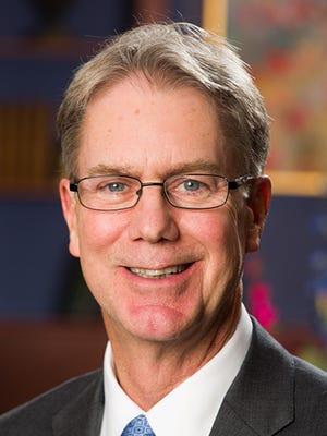 Dr. Thomas M. Due