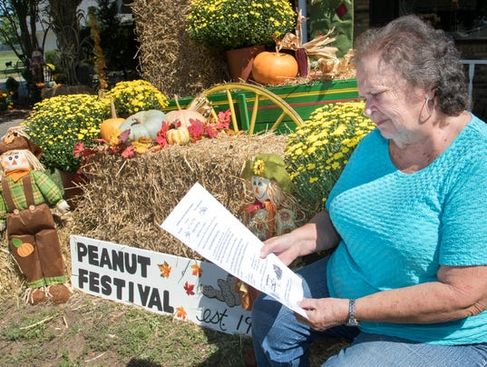 Peanut Festival Preview