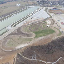 Off-road racing finds home at Lucas Oil Speedway