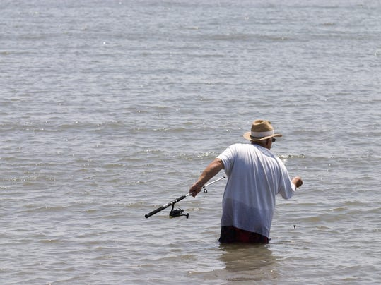 2015 brevard fishing tournament calendar for How is fishing today