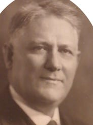 Hermann Dossenbach