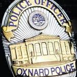 Oxnard police arrest man after hearing gunshots