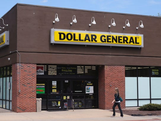 Dollar General plans to open 1,000 new stores in fiscal