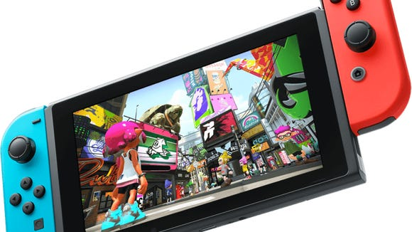 Nintendo Switch Ten Things You Don T Know About The Video Game System
