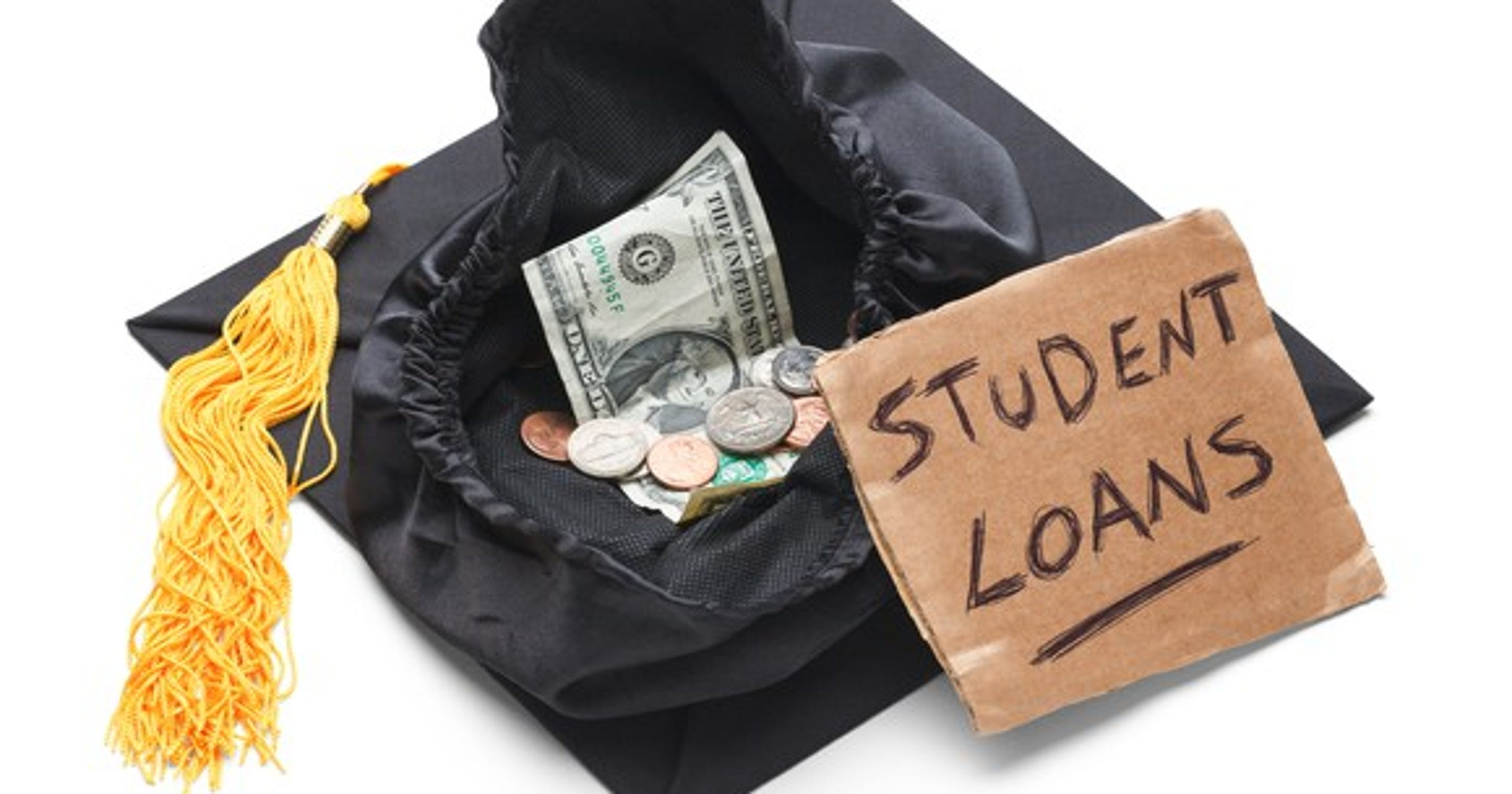 Student Loan Consolidation >> Student loan consolidation: 7 reasons not to refinance college debt