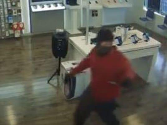 Chandler MetroPCS robber