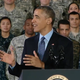 UPDATES: Obama thanks troops at Joint Base