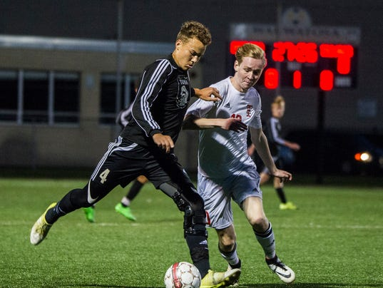 Tosa East vs Tosa West Soccer