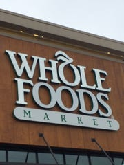 Whole Foods, Knoxville